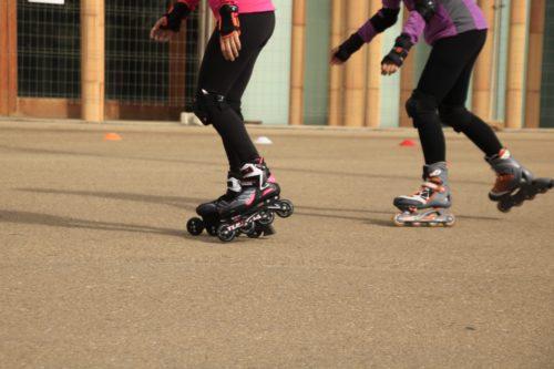 Escuela de patinaje clases particulares en zaragoza