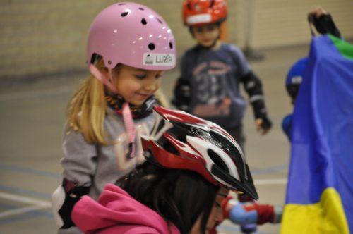 escuela de patinaje en zaragoza para niños Skate Faster